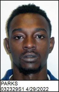 Desmond Antonio Parks a registered Sex Offender of North Carolina