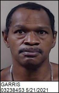 Larry Garris a registered Sex Offender of North Carolina