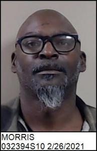 Jerry Lamont Morris a registered Sex Offender of North Carolina
