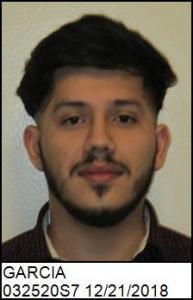 Uziel Garcia a registered Sex Offender of North Carolina