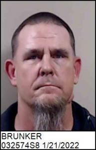 Douglas Eugean Brunker a registered Sex Offender of North Carolina