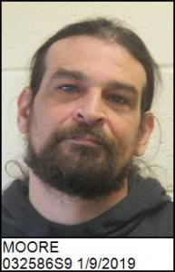 Timothy Alan Moore a registered Sex Offender of North Carolina