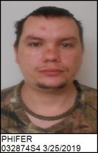 Edward Ross Phifer a registered Sex Offender of North Carolina