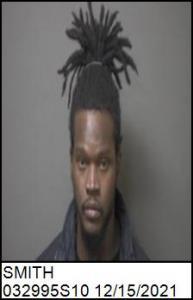 Brian Jamile Smith a registered Sex Offender of North Carolina