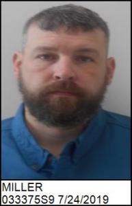 Robert Lee Miller a registered Sex Offender of North Carolina