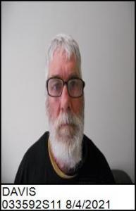 Terry Wayne Davis a registered Sex Offender of North Carolina