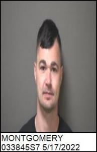 Cory Austin Montgomery a registered Sex Offender of North Carolina