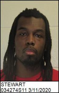 Soloman N Stewart a registered Sex Offender of North Carolina