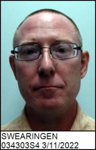 Donald Jesse Swearingen a registered Sex Offender of North Carolina