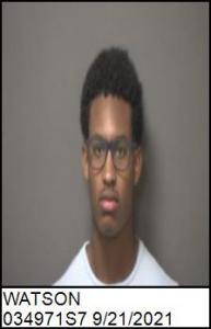 Emmanuel Izaiah Watson a registered Sex Offender of North Carolina