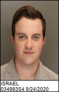 Vincent Thomas Israel a registered Sex Offender of North Carolina