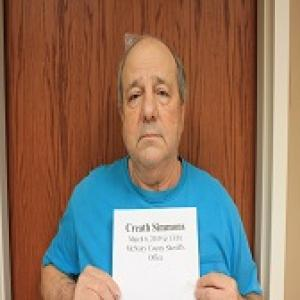 Creath Lee Simmons a registered Sex Offender of Tennessee