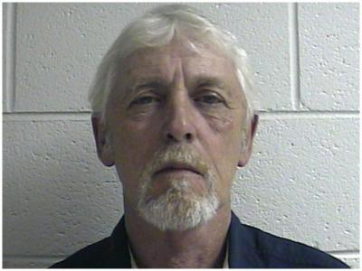 Michael Dave Pike a registered Sex Offender of Tennessee