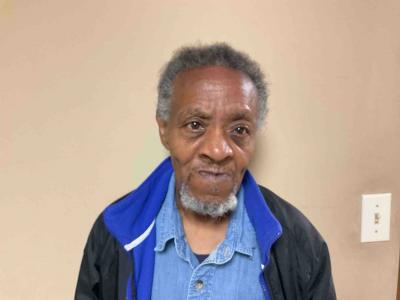 Jackie Gerald Davis a registered Sex Offender of Tennessee