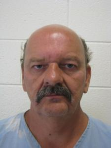 Jerry Wesley Burton a registered Sex Offender of Tennessee