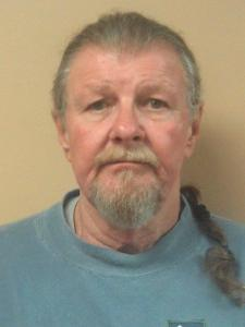 Larry Edward Correll a registered Sex Offender of Tennessee