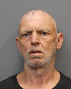 Terry Dale Baker a registered Sex Offender of Tennessee