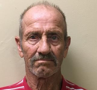 William David Buford a registered Sex Offender of Tennessee