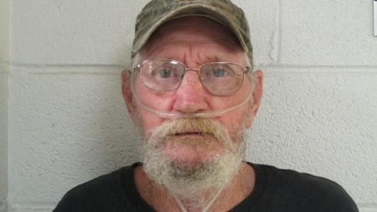 Frederick David Goode a registered Sex Offender of Tennessee