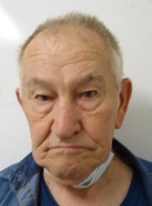 Billy Simpson Randolph a registered Sex Offender of Tennessee