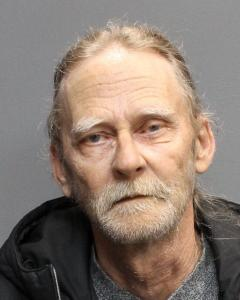 John Barry Melton a registered Sex Offender of Tennessee