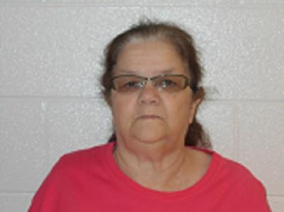 Rebecca Fern Harville a registered Sex Offender of Tennessee