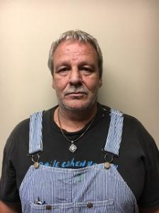 Dennis Paul Neff a registered Sex Offender of Tennessee