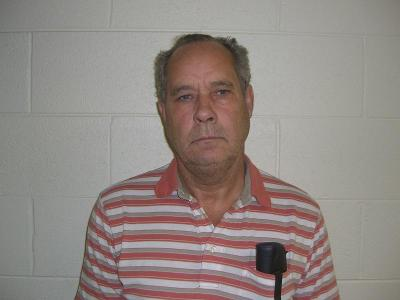 James Robert Gilbert a registered Sex Offender of Tennessee