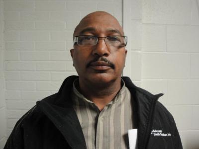 John Paul Parker a registered Sex Offender of Tennessee
