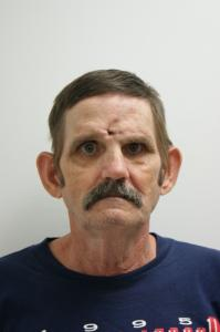 Kenneth Wayne Eddins a registered Sex Offender of Tennessee