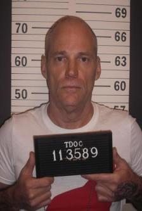 Robert Franklin Bing a registered Sex Offender of Tennessee
