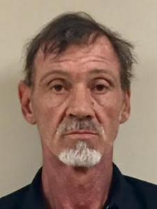 James Randall Wilson a registered Sex Offender of Tennessee