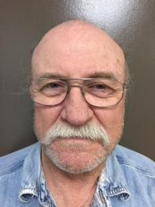 David Allen Fleming a registered Sex Offender of Tennessee