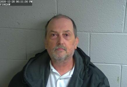 Robert Anthony Middleton a registered Sex Offender of Tennessee