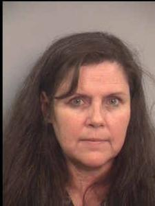 Jeri Gail Shupe a registered Sex Offender of Tennessee
