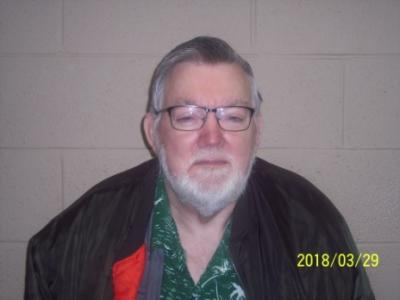 Fred Lee Black a registered Sex Offender of Tennessee