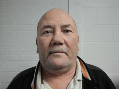Danny Kaye Maynard a registered Sex Offender of Tennessee
