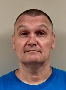 Terry Lynn Brock a registered Sex Offender of Tennessee