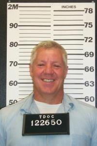 James R Blevins a registered Sex Offender of Tennessee