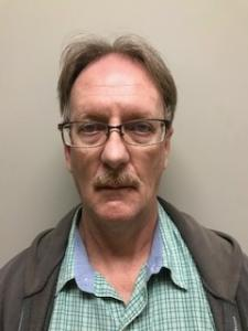 Curtis Randall Hodges a registered Sex Offender of Tennessee