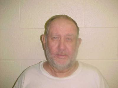 Jimmy Dale Deuter a registered Sex Offender of Tennessee