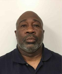Melvin Lester Hinton a registered Sex Offender of Tennessee