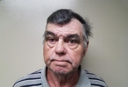 Ronnie Wayne Oldham a registered Sex Offender of Tennessee