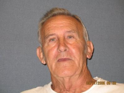 Willis Otey a registered Sex Offender of Tennessee