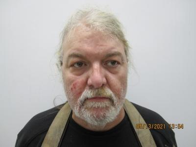 Richard Clay Jeffers a registered Sex Offender of Tennessee