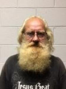 Wayne Lee Ferrell a registered Sex Offender of Tennessee