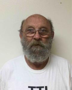 Arthur Wayne Cutshall a registered Sex Offender of Tennessee