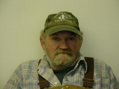Jimmy R Creesman a registered Sex Offender of Tennessee