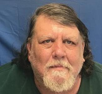 Robert Keith Beckman a registered Sex Offender of Tennessee