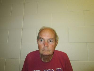 Melvin Bud Franklin a registered Sex Offender of Tennessee